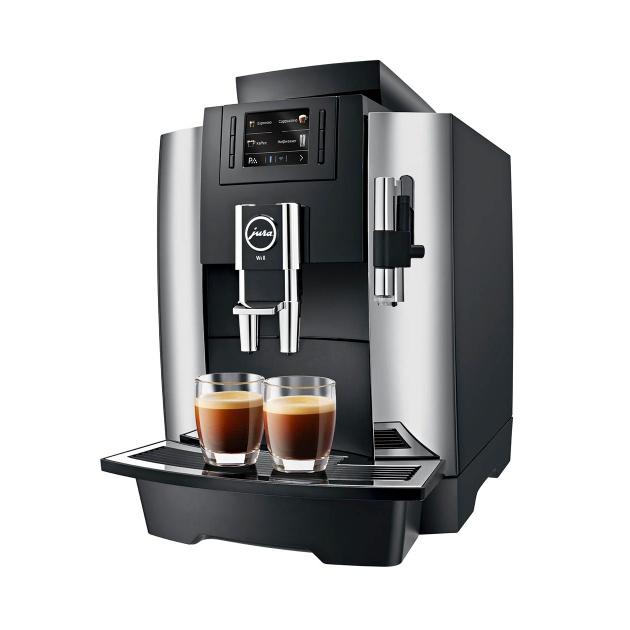 Kaffeevollautomat vom JURA Professional Partner