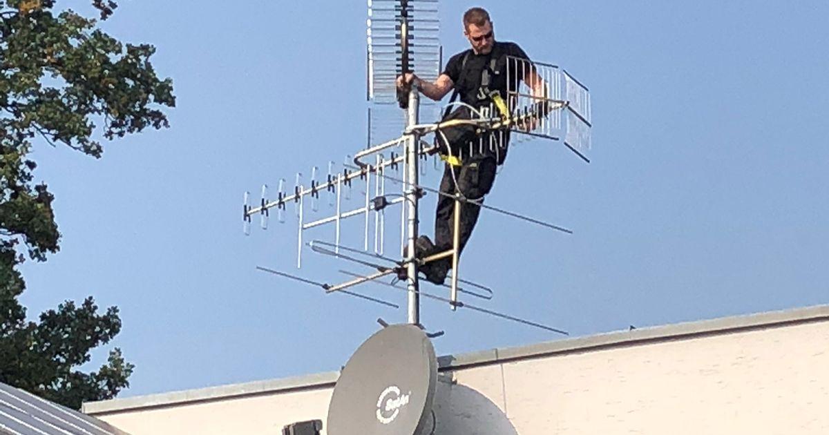 TV Kabelanschluss in Dorfen ab 23.10.2018 nur Digital • Technikwerker