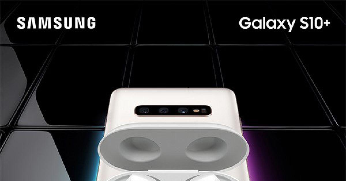 Samsung Galaxy S10  • Technikwerker