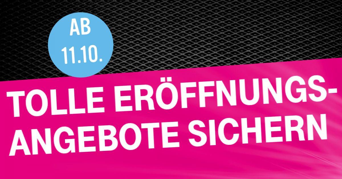 Die neue Heuschneider Telekom Lounge! • Technikwerker